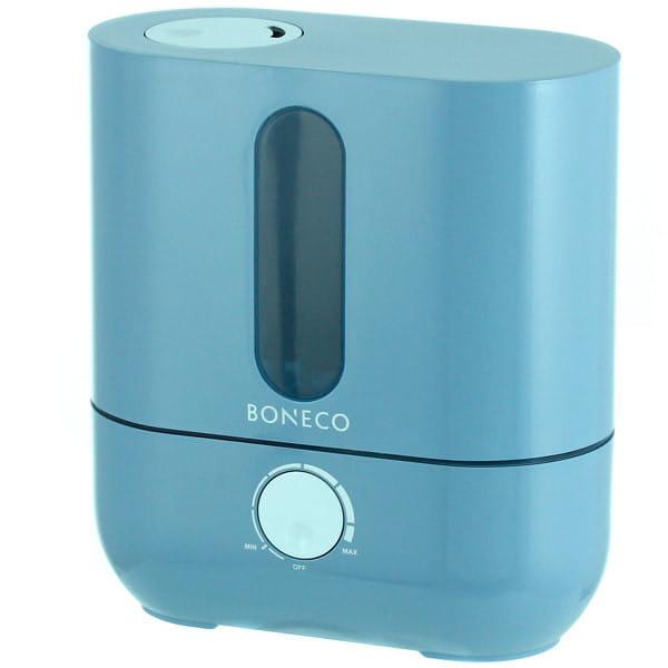 Ультразвуковой увлажнитель воздуха Boneco U201A синий