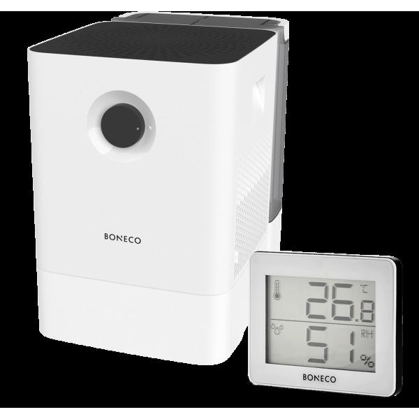 Мойка воздуха Boneco W300 + Гигрометр-термометр в подарок!