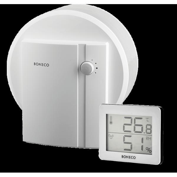 Мойка воздуха Boneco W1355A + Гигрометр-термометр в подарок!