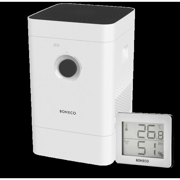 Климатический комплекс Boneco H300 + Гигрометр-термометр в подарок!