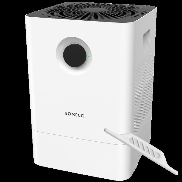 Мойка воздуха Boneco W200 + Антимикробный стержень в подарок!