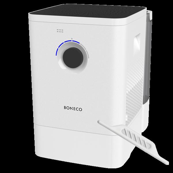 Мойка воздуха Boneco W400 + Антимикробный стержень в подарок!
