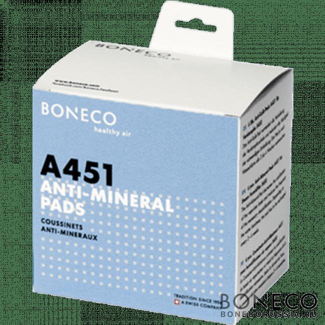 A451 НС-1034147 в фирменном магазине BONECO