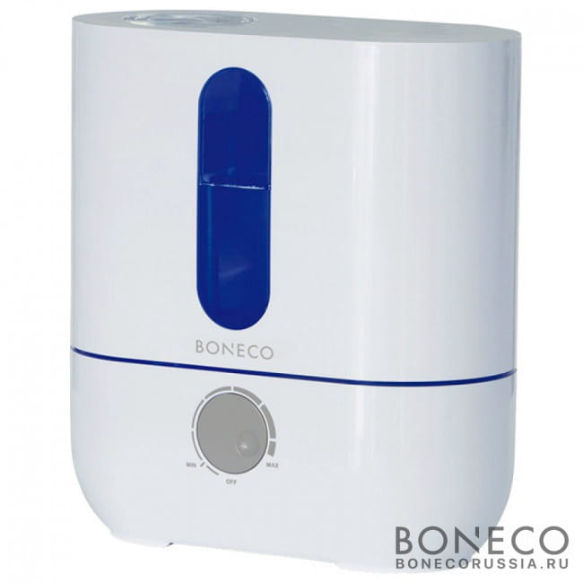 Boneco U201A белый НС-1031208 в фирменном магазине BONECO
