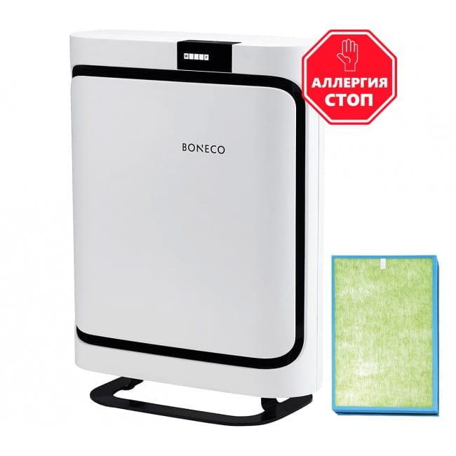 Boneco P500, А502 Baby НС-1104658, НС-1108861 в фирменном магазине BONECO