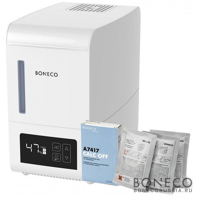 Boneco S250, Boneco A7417 НС-1132148, НС-0070577 в фирменном магазине BONECO
