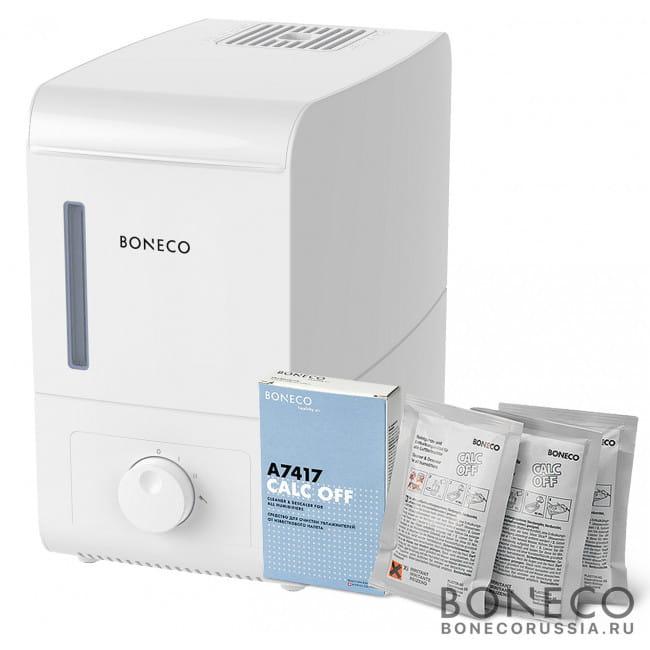 Boneco S200, Boneco A7417 НС-1132156, НС-0070577 в фирменном магазине BONECO