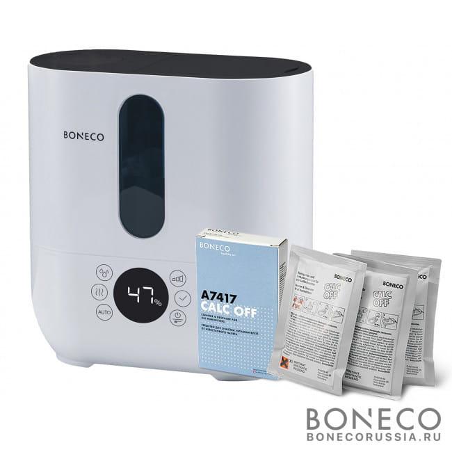 Boneco U350, Boneco A7417 НС-1132152, НС-0070577 в фирменном магазине BONECO