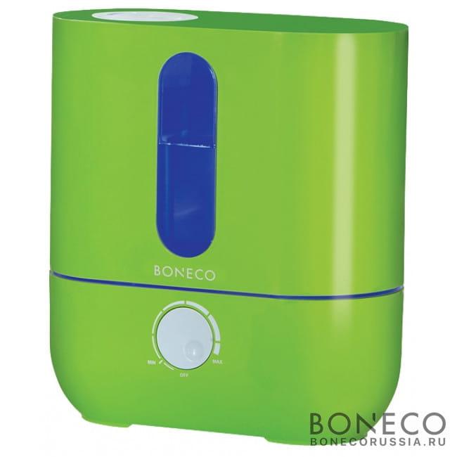 Boneco U201A зеленый НС-1031209 в фирменном магазине BONECO