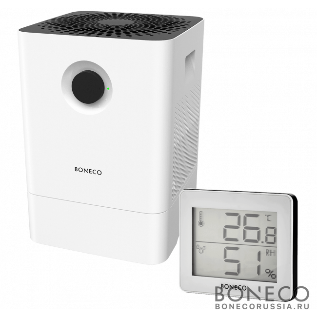 W200, X200 НС-1132128,НС-1174655, НС-1133861 в фирменном магазине BONECO