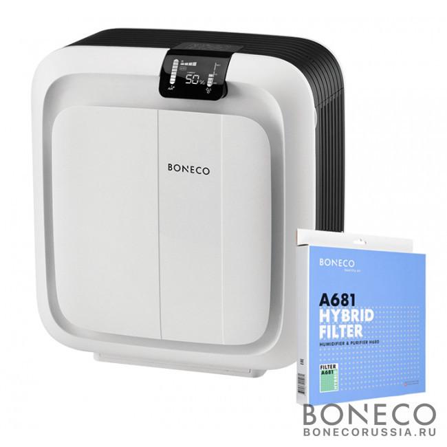 Boneco H680, A681 НС-1073565, НС-1174654, НС-1108859 в фирменном магазине BONECO