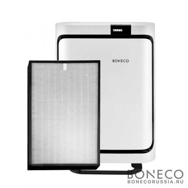 Очиститель воздуха Boneco P400 + фильтр в подарок!